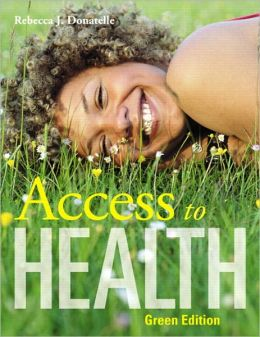 Health (Looseleaf) - With Access Code