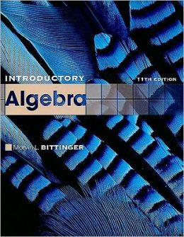 Introductory Algebra [With Access Code]