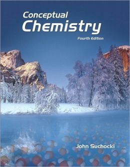 Conceptual Chemistry with MasteringChemistry