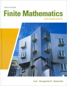 Finite Mathematics with Applications