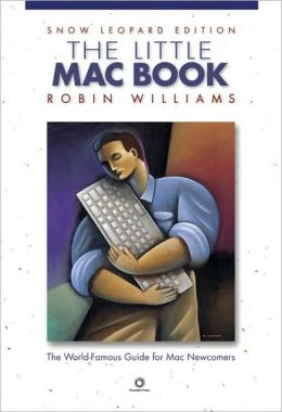 The Little Mac Book (Little Book Series)