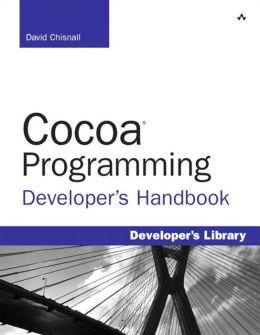 Cocoa Programming Developer's Handbook