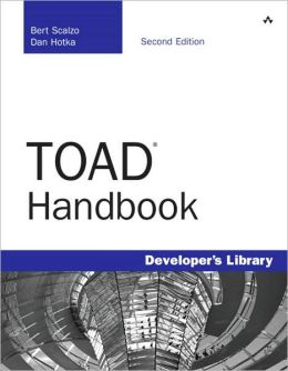 TOAD Handbook (Developer's Library Series)