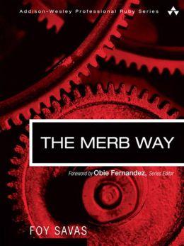 The Merb Way