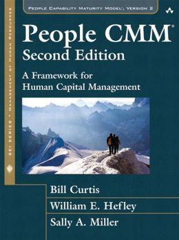 People CMM: A Framework for Human Capital Management
