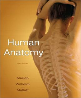 Books a la Carte for Human Anatomy