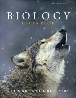 Biology: Life on Earth with MasteringBiology