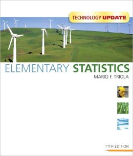Elementary Statistics Technology Update