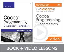 Cocoa Programming Fundamentals LiveLessons Bundle