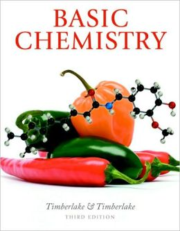 Basic Chemistry with MasteringChemistry