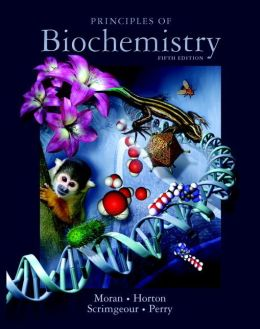 Principles of Biochemistry [With Access Code]