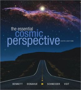 The Essential Cosmic Perspective with MasteringAstronomy