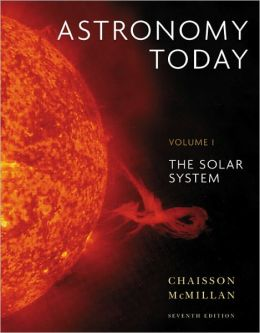 Astronomy Today Volume 1: The Solar System with MasteringAstronomy(R)