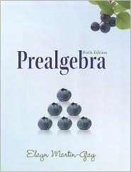 Prealgebra plus MyMathLab/MyStatLab/MyStatLab Student Access Code Card