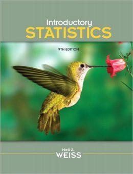 Introductory Statistics plus MyMathLab/MyStatLab Student Access Code Card