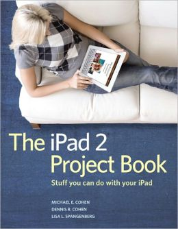 The iPad 2 Project Book