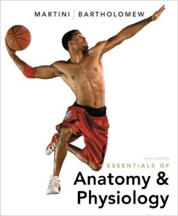 Essentials of Anatomy & Physiology with MasteringA&P