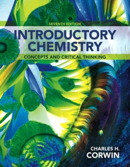 Introductory Chemistry: Concepts and Critical Thinking Plus MasteringChemistry with eText -- Access Card Package