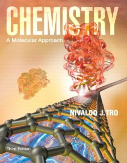 Chemistry: A Molecular Approach Plus MasteringChemistry with eText -- Access Card Package