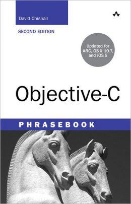 Objective-C Phrasebook