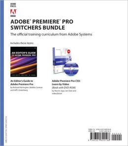 Adobe Premiere Pro Switchers Bundle