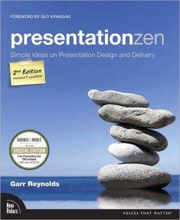 Presentation Zen, Barnes & Noble Special Edition