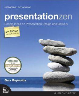 Presentation Zen, Barnes & Noble Special Edition