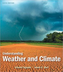 Understanding Weather & Climate with MyMeteorologyLab