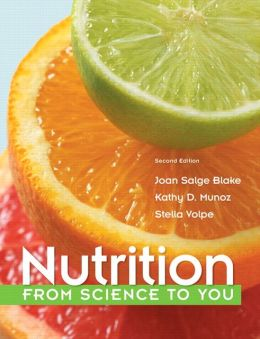 Nutrition: From Science to You Plus MasteringNutrition with eText -- Access Card Package