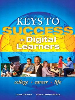 Keys to Success for Digital Learners