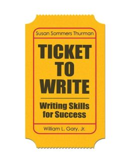 Ticket to Write: Writing Skills for Success with NEW MyWritingLab with eText -- Access Card Package