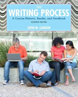 Writing Process, The, with NEW MyCompLab -- Access Card Package