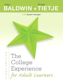 College Experience for Adult Learners, The Plus NEW MyStudentSuccessLab 2012 Update -- Access Card Package