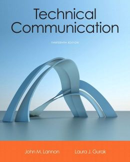 Technical Communication, Books a la Carte Edition