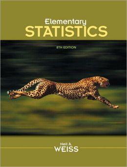 Elementary Statistics Plus MyStatLab Student Access Code Card