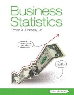 Business Statistics Plus MyStatLab -- Access Card Package