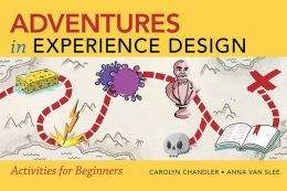 Adventures in Experience Design
