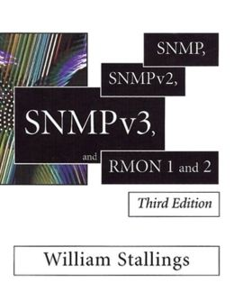 SNMP, SNMPv2, SNMPv3, and RMON 1 and 2 (paperback)