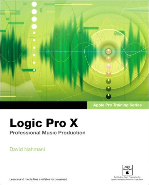 apple logic pro x download