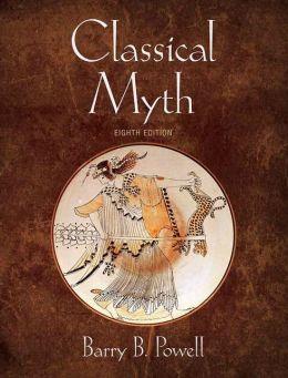 Classical Myth Plus 2014 MyLiteratureLab -- Access Card Package