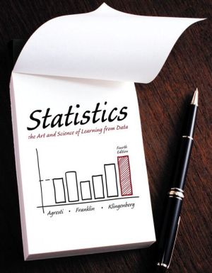 Statistics: The Art and Science of Learning from Data