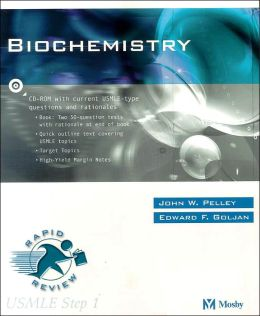 Rapid Review: Biochemistry