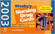 Mosby's Nursing Drug Cards 2003