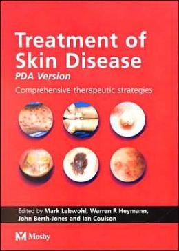 Treatment of Skin Disease - CD-ROM PDA Version