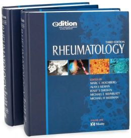 Rheumatology (2 Volume Set)