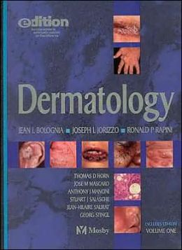 Dermatology e-dition: Text with Continually Updated Online Reference