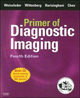 Primer of Diagnostic Imaging with CD-ROM