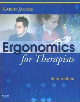 Ergonomics for Therapists