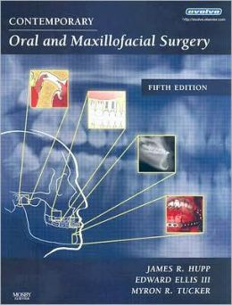 Contemporary Oral and Maxillofacial Surgery