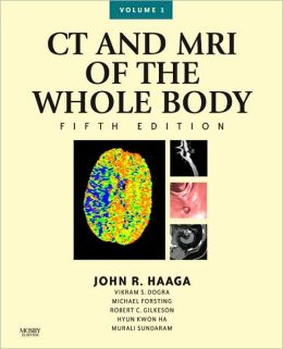 CT and MRI of the Whole Body, 2-Volume Set: Expert Consult - Online + Print